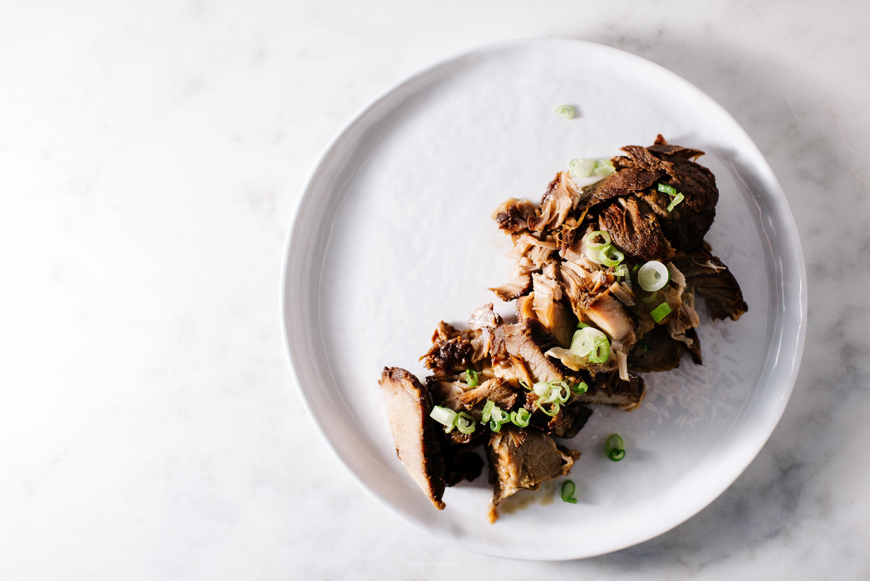 receta de paleta de cerdo chashu estofada - www.iamafoodblog.com